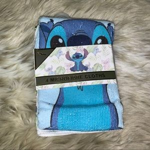 Stitch micro fiber towels